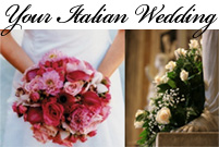 Your Italian Wedding